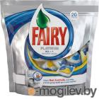 FAIRY Platinum All in 1 20 шт