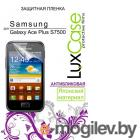 LuxCase для Samsung Galaxy Ace Plus Антибликовая S7500