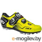 Велотуфли Sidi MTB Cape / CCAPE (р-р 41.5, желтый)