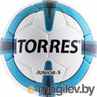 TORRES Junior-5 F30225 (White-Light Blue-Gray)