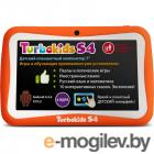 TurboKids S4  512Mb/8Gb/Android 4.4/Orange