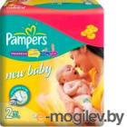Pampers New Baby 2 Mini (27��)