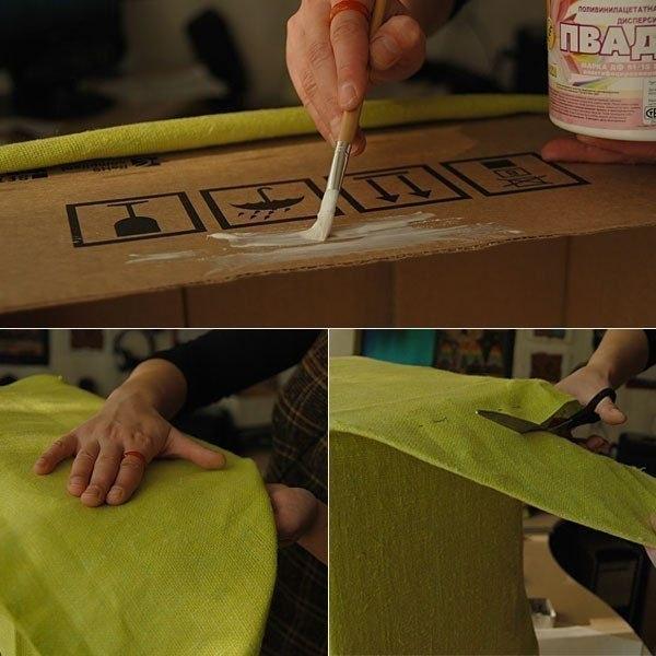 Пошаговая инструкция, как сделать ящик для хранения полотенец своими руками : Статьи : E-MOGILEV - интернет магазин компьютеров